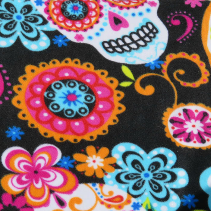 Custom-Animal-Blanket-Fiesta