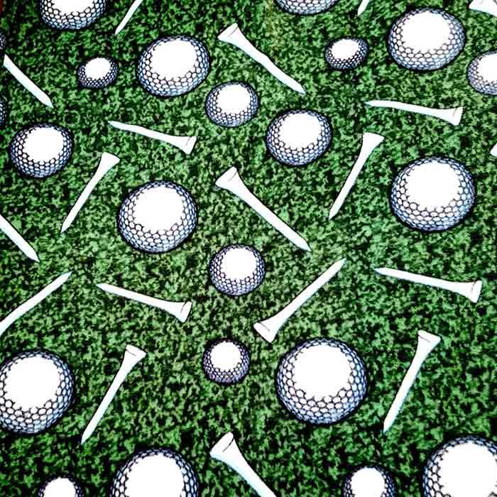 Custom-Animal-Blanket-Golf