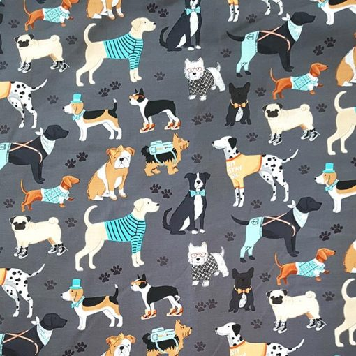 PET-SLEEPING-MATS-COTTON-Dogs-and-Dogs