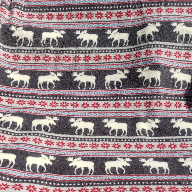 Custom Animal Blankets
