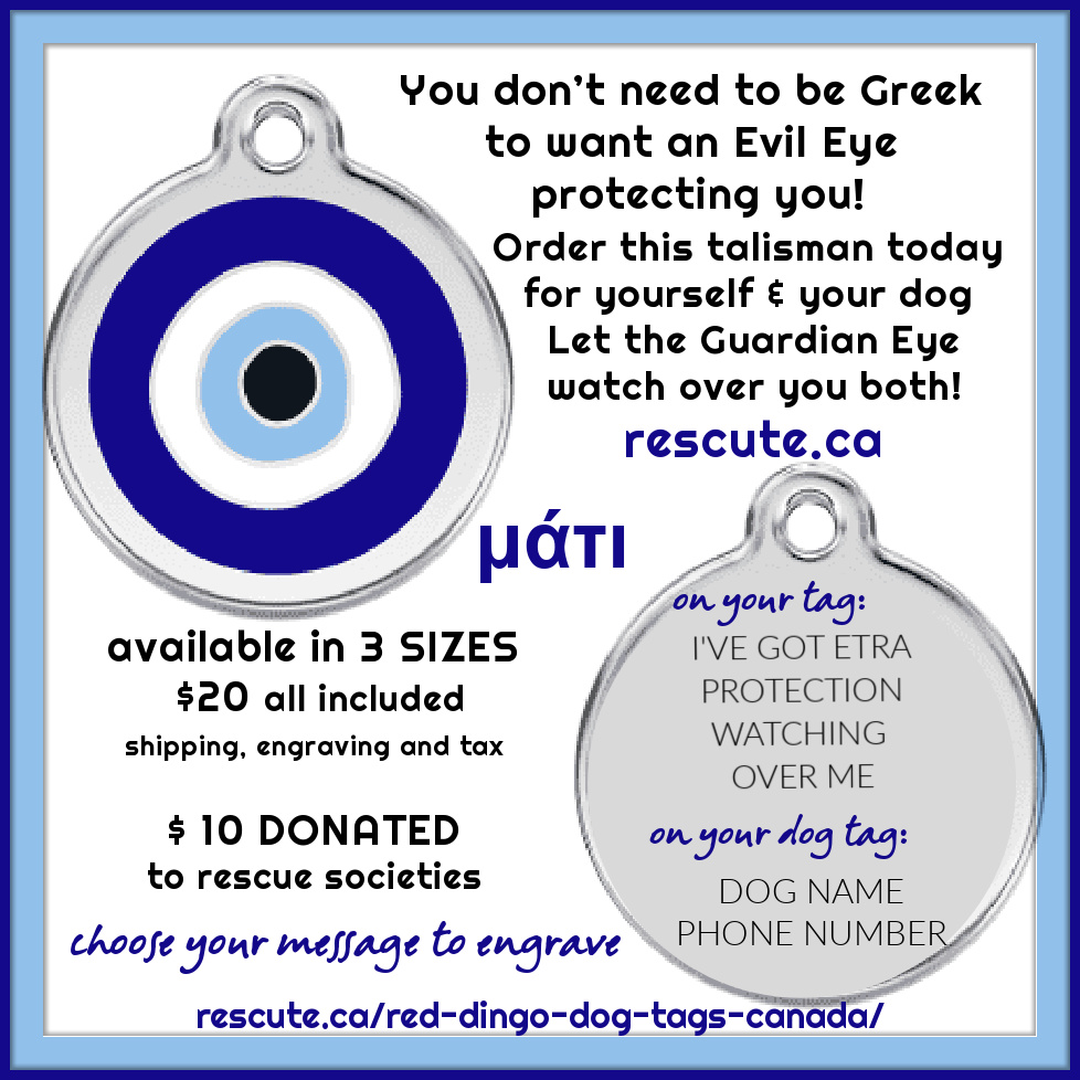 Evil Eye Info